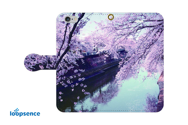 ソメイヨシノ 桜-sakura-